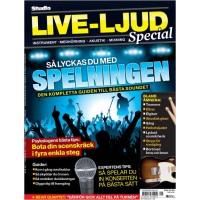 Studio Live-Ljud Special