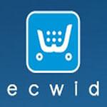 Ecwid - e-butik
