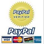 Paypal - Betalningstjänst