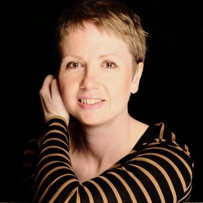 Louise Furhoff, Servicevärd på Skovde Kulturhus