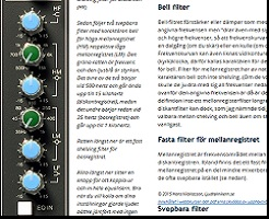 Mixerbord Basic Steg 2 Lektion 4