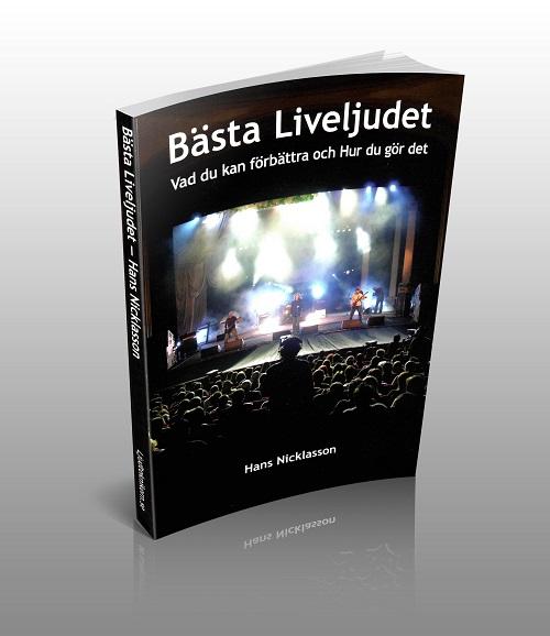 Bästa Liveljudet - info