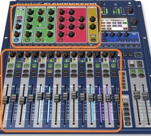 Webbkurs: Digitala mixerbord vs analoga