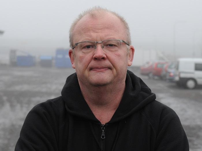 "Göran ""Guran"" Blomgren."