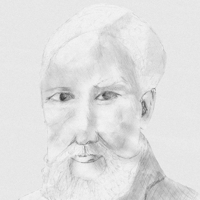 Alexander Graham Bell gav namn till decibel