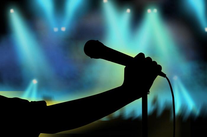 Problem med sång live ljud
